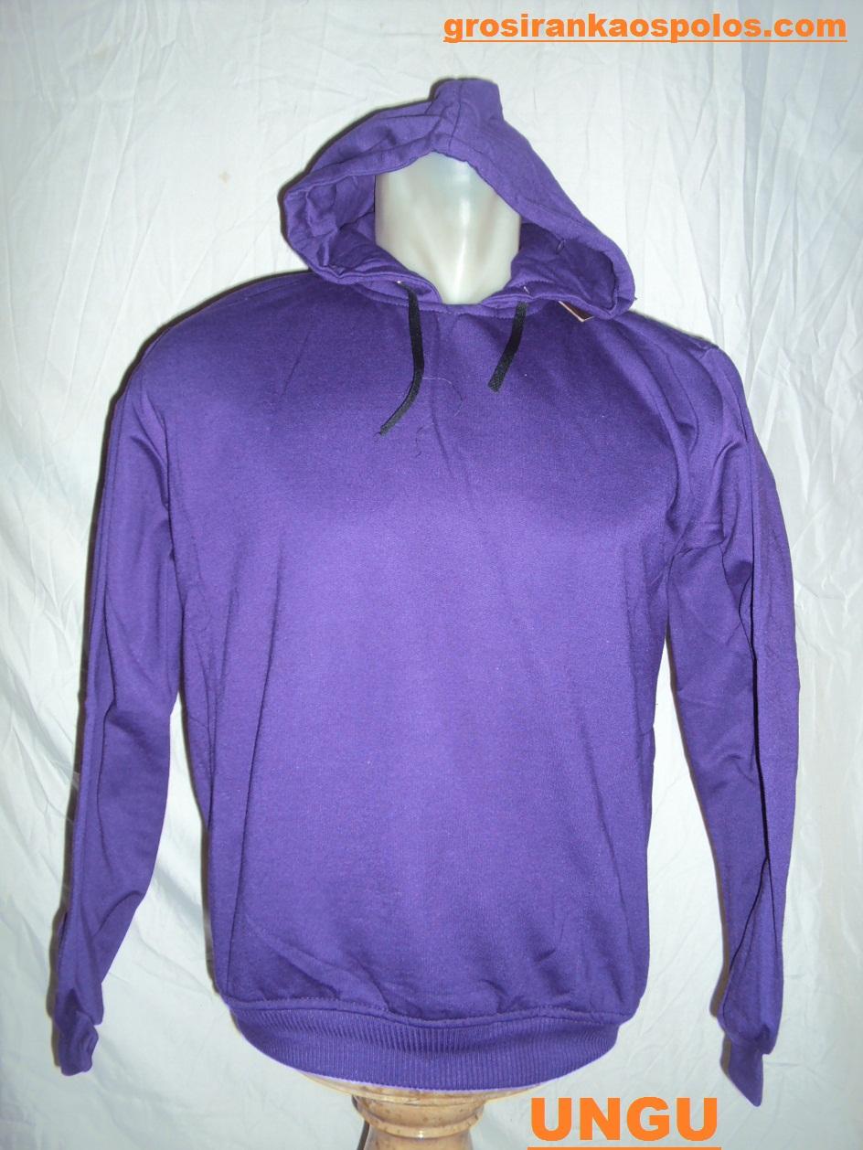Grosir Kaos Polos Murah Jual Cotton Combed Grosiran Sweater Basic Oblong Hitam